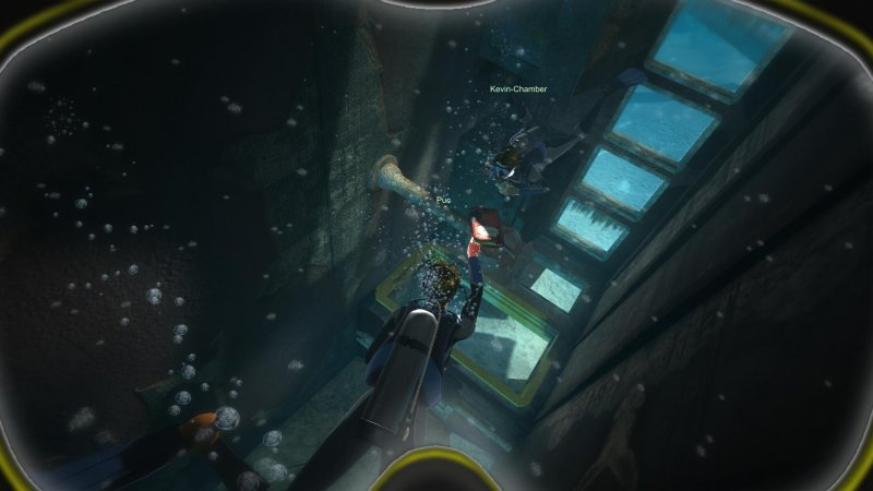 潜水世界截图第3张