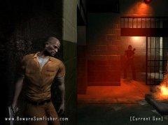 细胞分裂 4:双重间谍截图