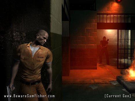 细胞分裂 4:双重间谍截图第7张