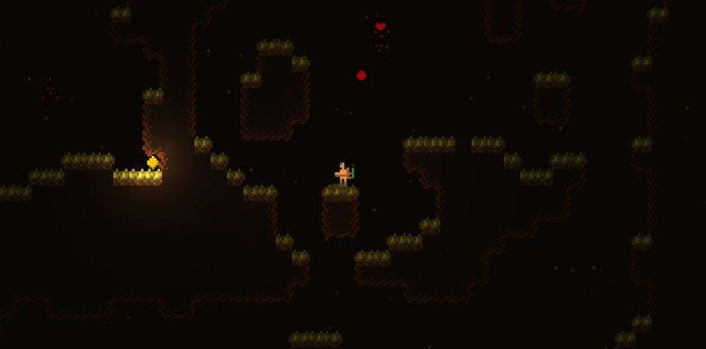 洞穴!截图第1张