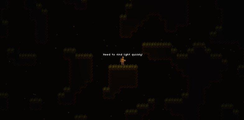 洞穴!截图第3张