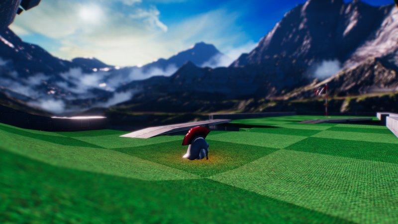 弹道迷你高尔夫截图第3张