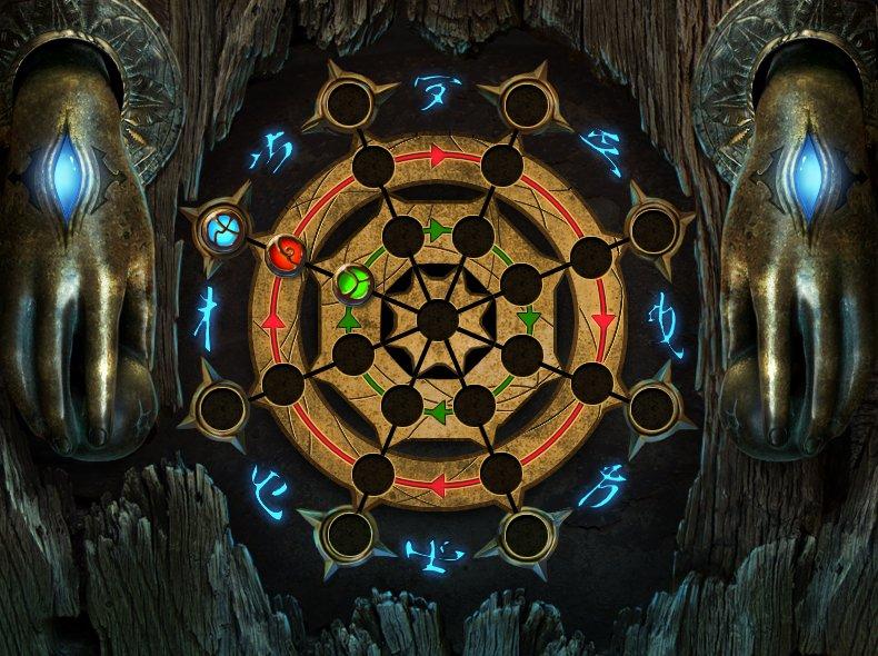 黑暗维度:蜡美人截图第2张