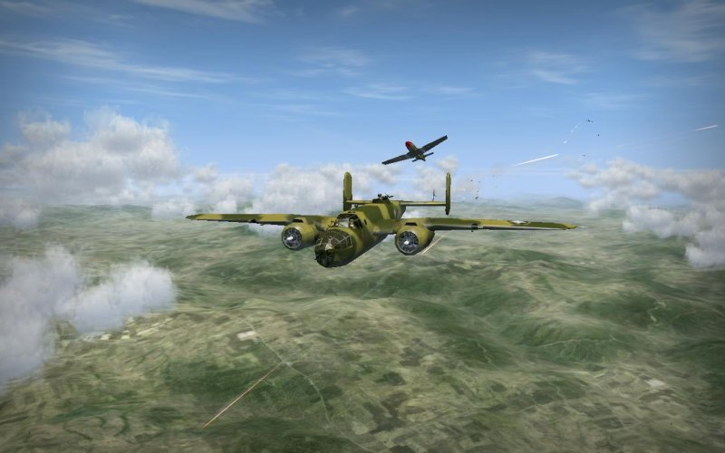 空战英雄:二战航空截图第4张