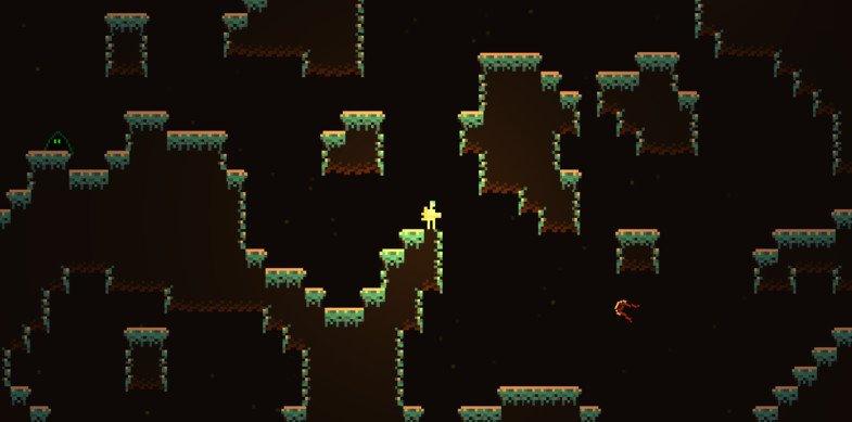 洞穴!截图第5张
