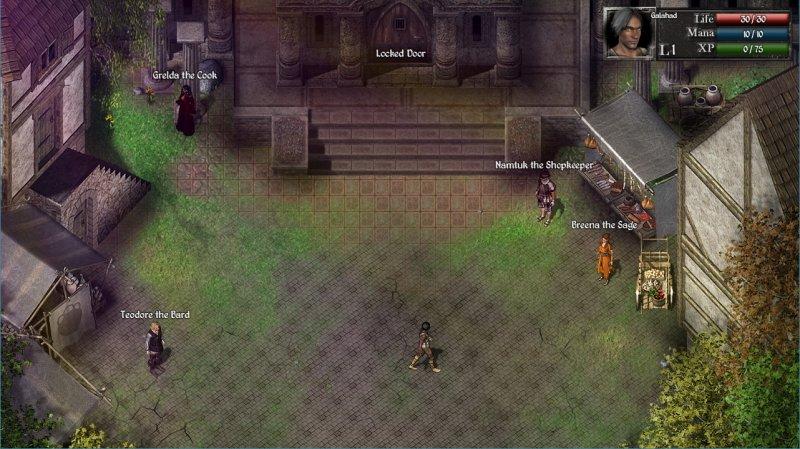 地穴1恶魔之战截图第2张