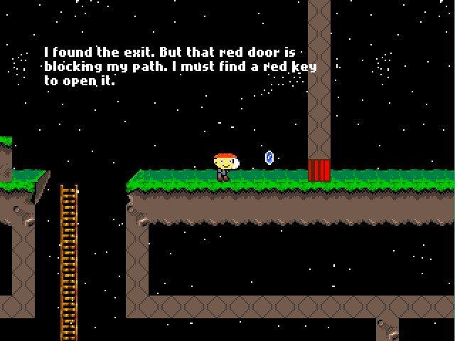 小杰克的冒险截图第4张