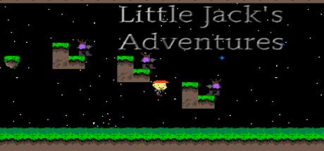 小杰克的冒险