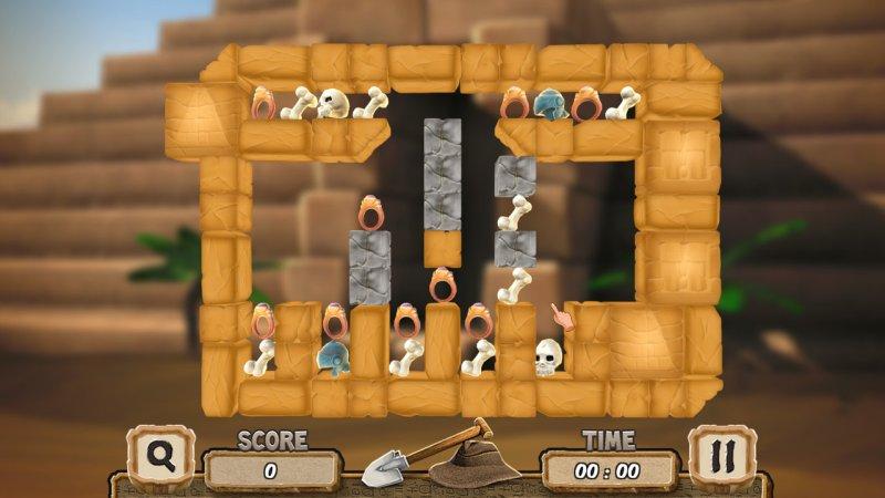 埃及大冒险HD游戏截图第20张