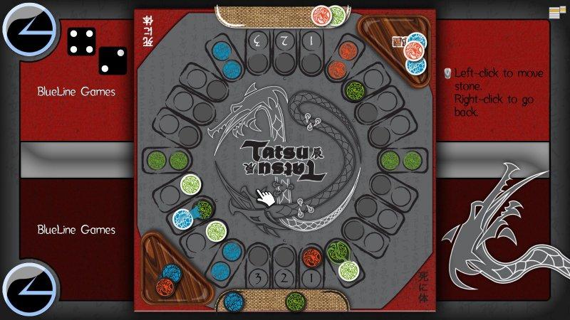 Tatsu截图第1张