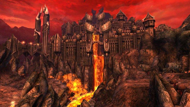 第三场:魔法世界截图第13张