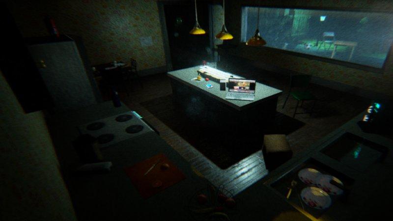 Paranormal截图第1张