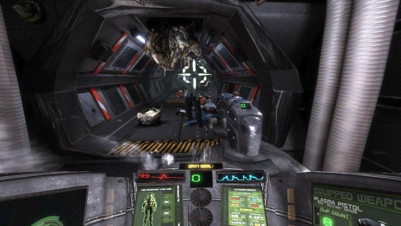 幽灵船:余波截图第2张