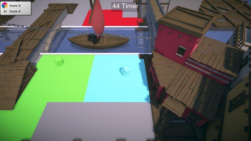 立方体颜色截图第3张