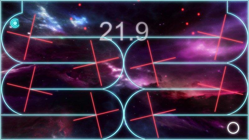 霓虹空间2截图第2张
