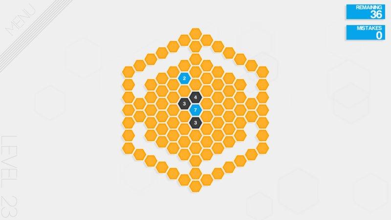 六角细胞 增强版截图第1张