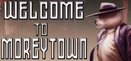 欢迎来到莫雷镇