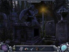 闹鬼的过去:境界的鬼魂截图