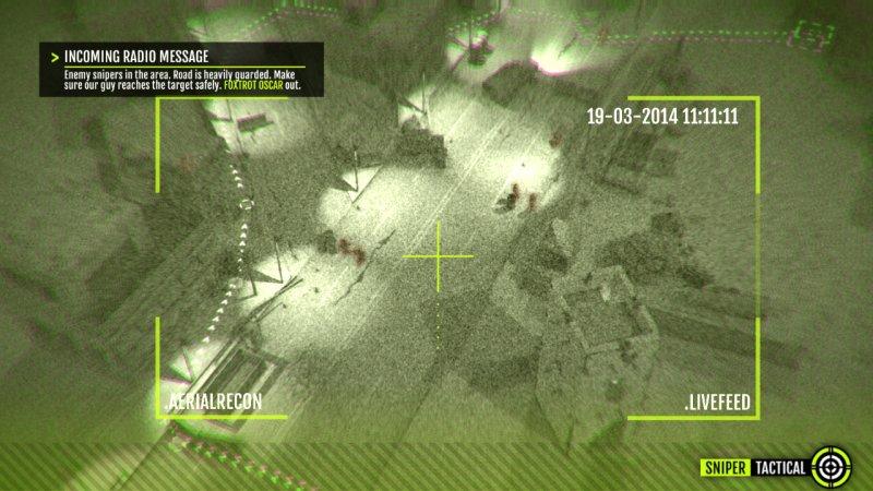 狙击战术截图第3张