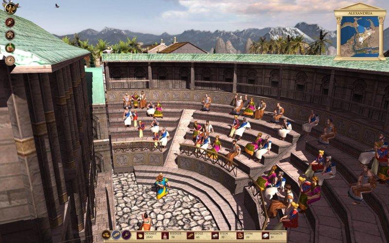 罗马帝国:黄金版截图第20张
