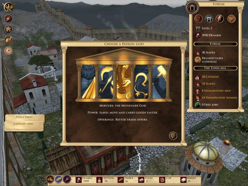罗马帝国:黄金版截图第1张