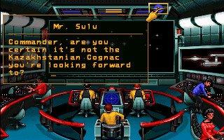 星际迷航:审判仪式截图第6张