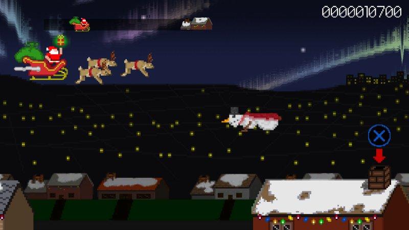 圣诞老人的特别送货截图第4张