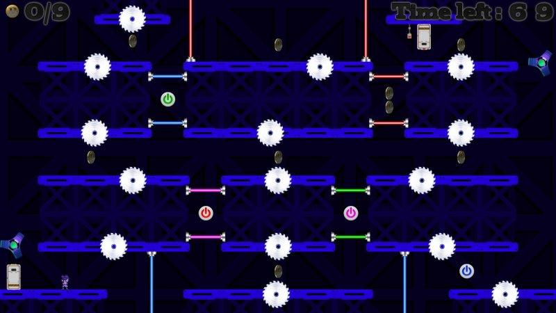 比特币器:旋转攻击截图第3张