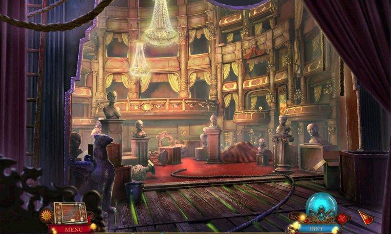 死亡之舞:红磨坊截图第1张
