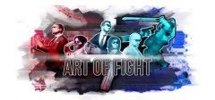 战斗  4vs4艺术快节奏的FPS