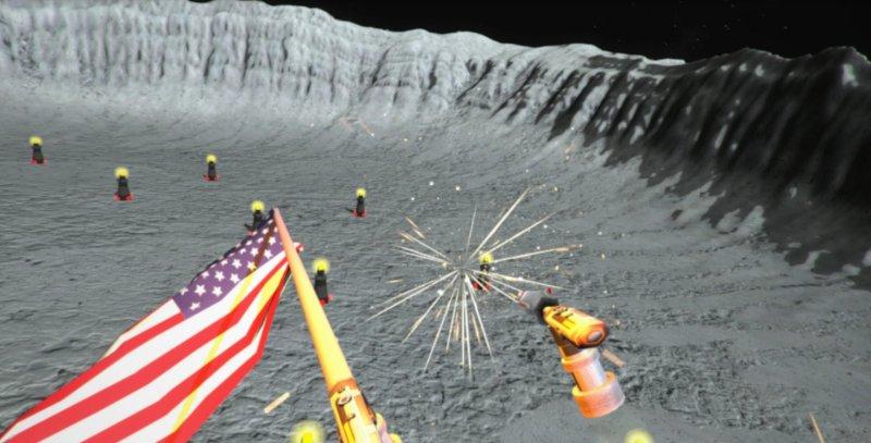 登陆月球截图第2张