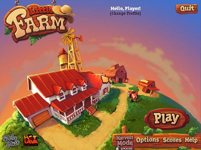 小农场截图第11张