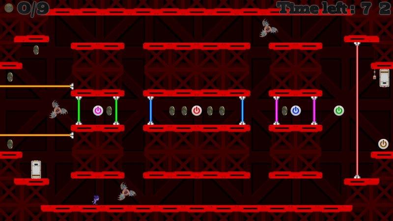 比特币器:旋转攻击截图第2张