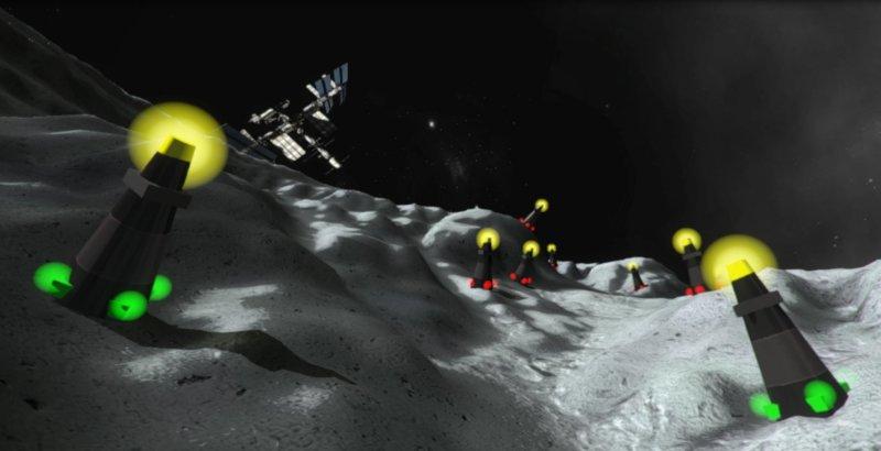登陆月球截图第3张