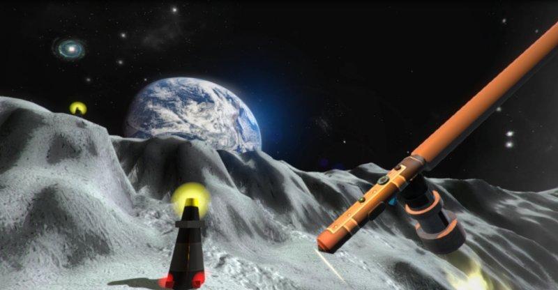 登陆月球截图第4张