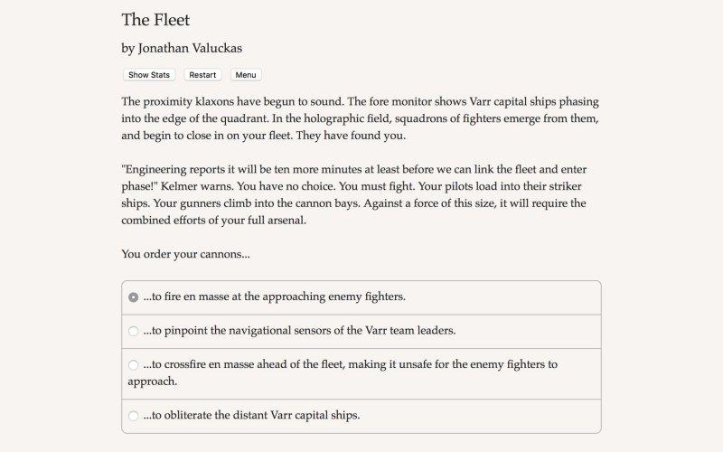 船队截图第3张