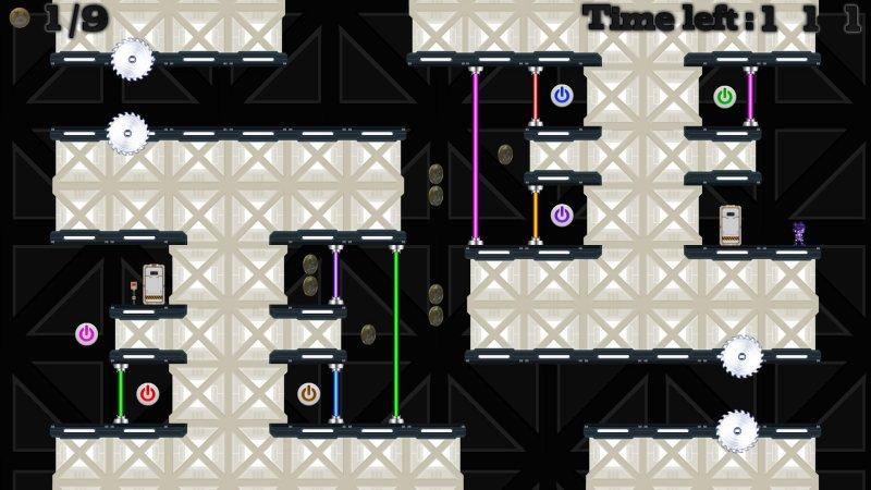 比特币器:旋转攻击截图第5张