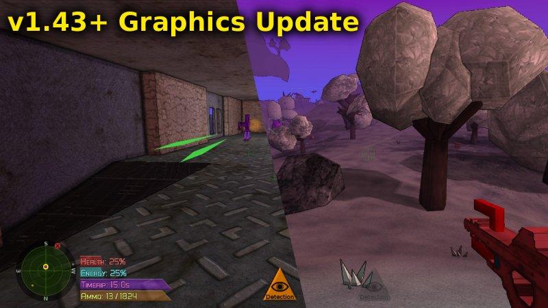 5089:动作RPG截图第1张