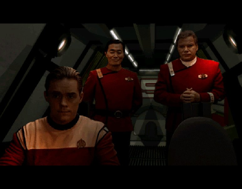 星际迷航:舰队学院截图第1张