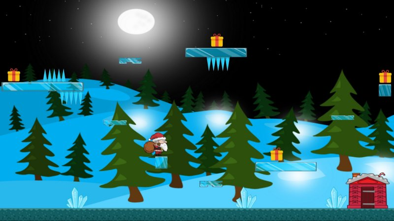圣诞快乐截图第3张