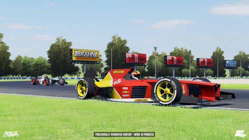 Racecraft截图第4张