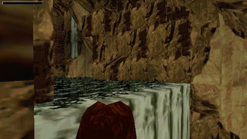 古墓丽影II截图第2张