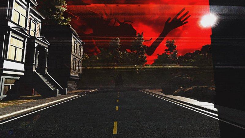 前奏曲:恐怖的心理游戏截图第1张