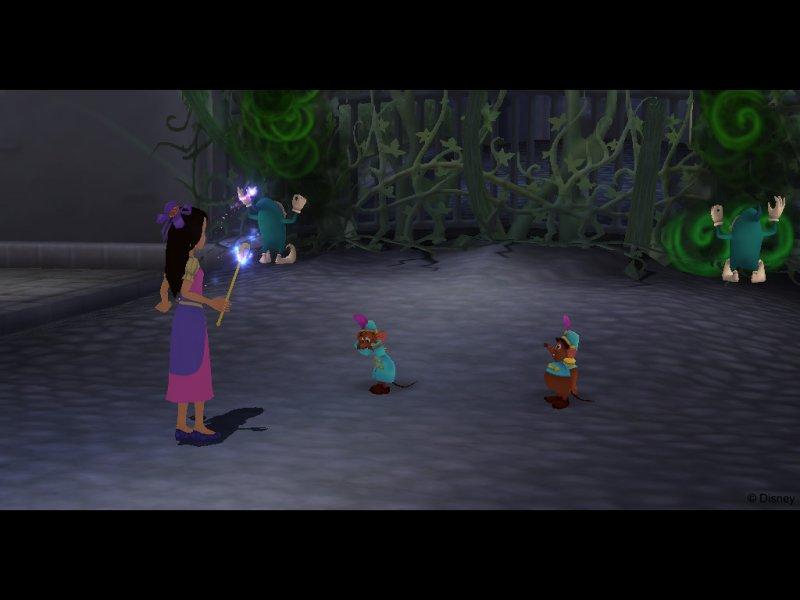 迪士尼公主:魔法之旅截图第1张