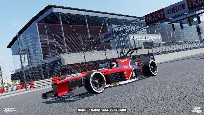 Racecraft截图第2张