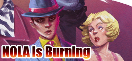 NOLA is Burning