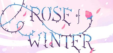 冬天的玫瑰