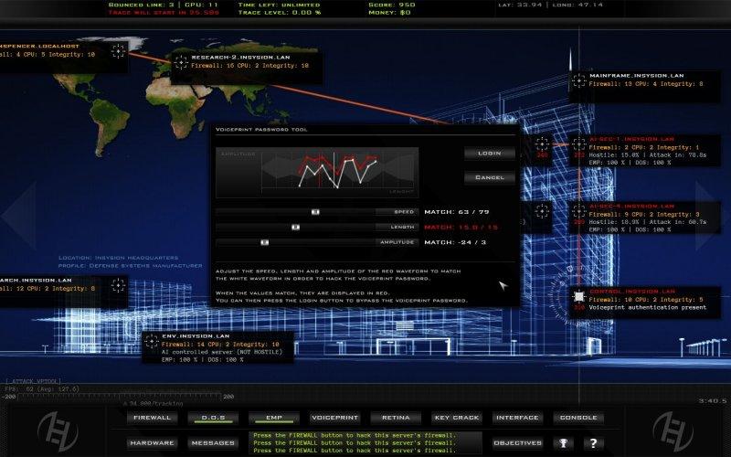 黑客进化:不为人知的秘密截图第4张