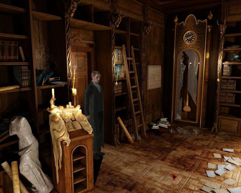 吸血鬼:起源截图第2张