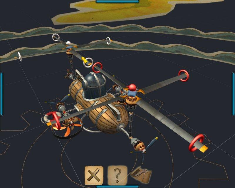 货运:引力之旅截图第3张